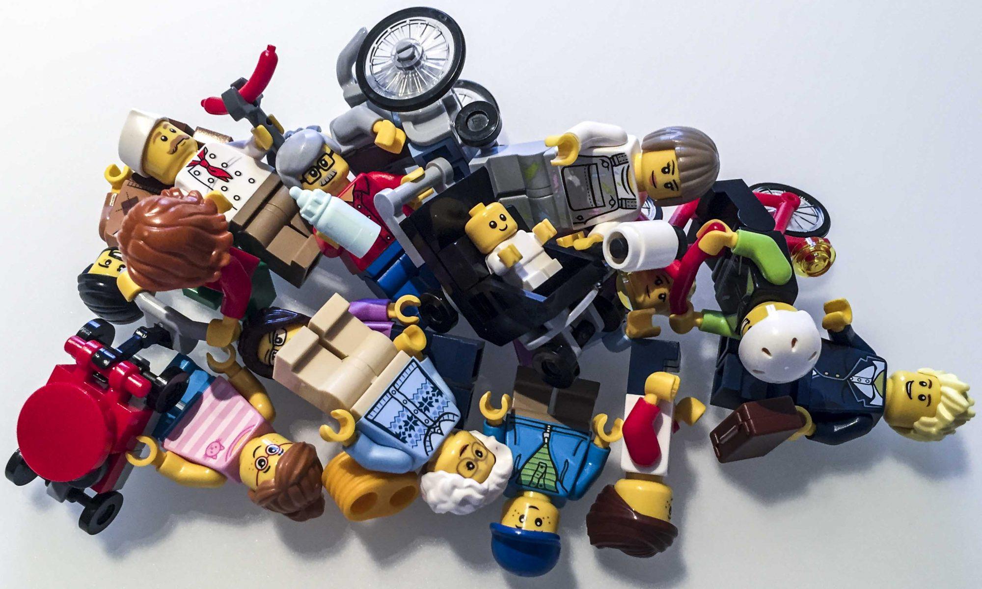 self-organiziational chaos